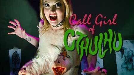 The Call Girl of Cthulhu