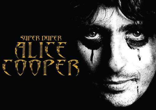 Super Dooper Alice Cooper