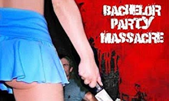Batchelor Party Massacre