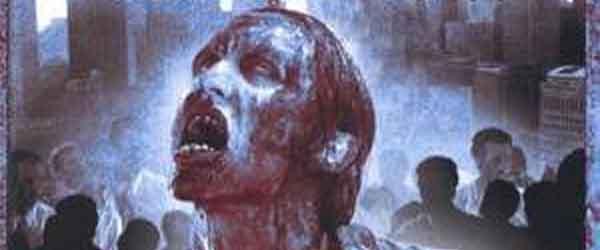 Day of the Dead contagium