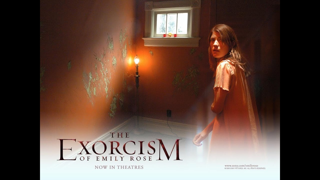 TheExorcism of Emily Rose