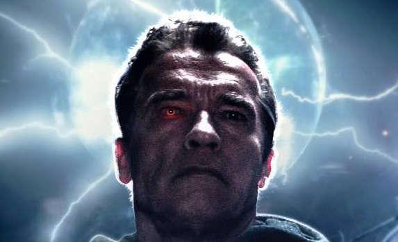 Terminator Genesys