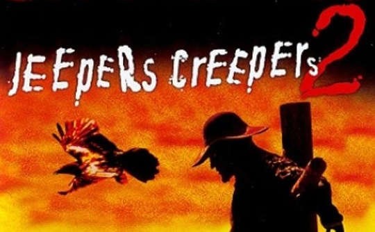 Jeepers Creepers 2 - reviewed at https://www.gorenography.com