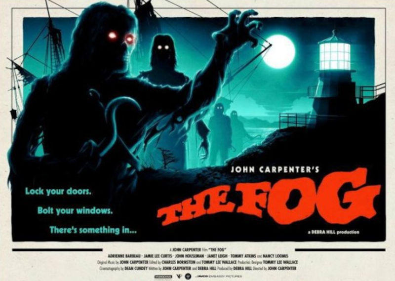 John Carpenters The Fog