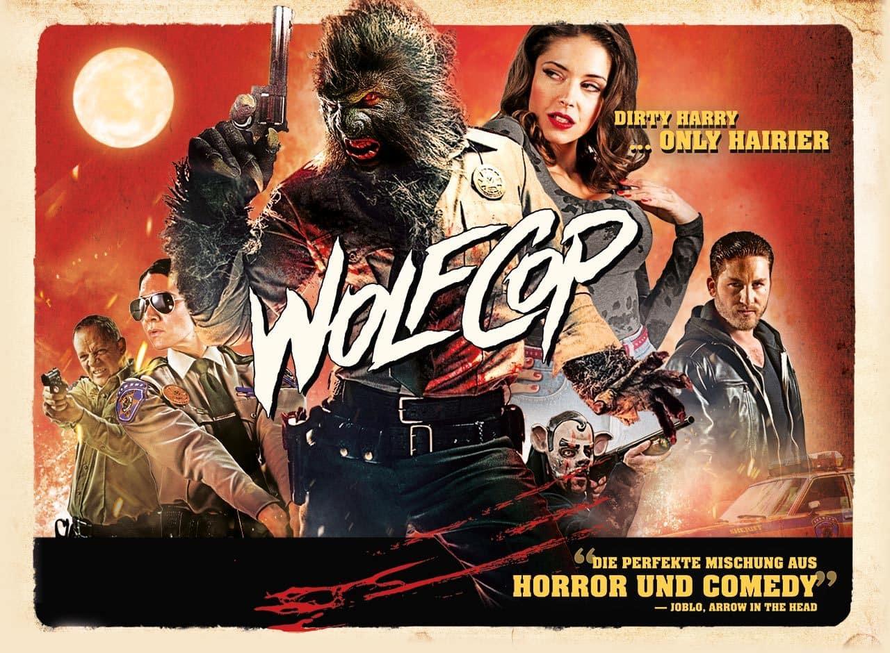 wolf cop